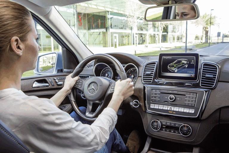 2015 Mercedes-Benz GLE 500 427365