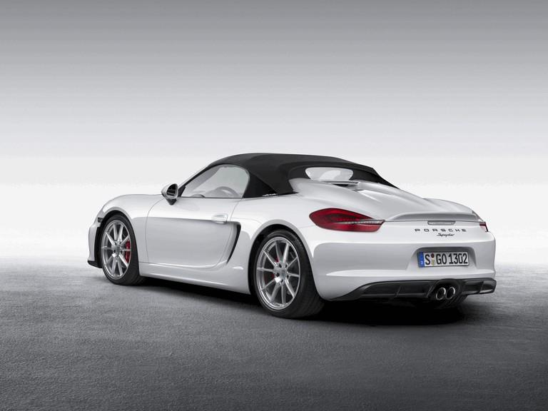 2015 Porsche Boxster 427459