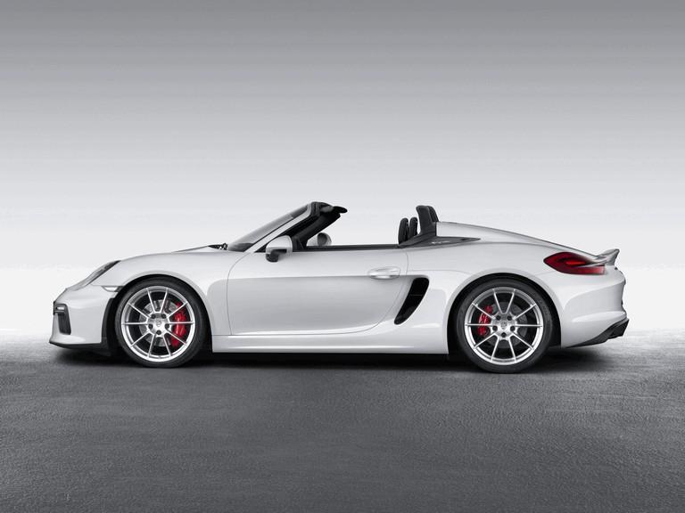 2015 Porsche Boxster 427461