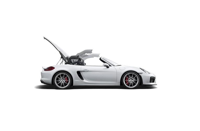 2015 Porsche Boxster 427467