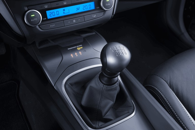 2015 Toyota Avensis 428156