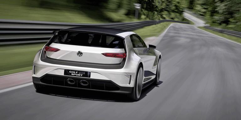 2015 Volkswagen Golf GTE Sport 428612