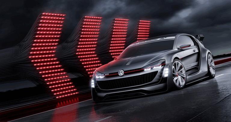 2015 Volkswagen GTI Supersport Vision Gran Turismo 428626