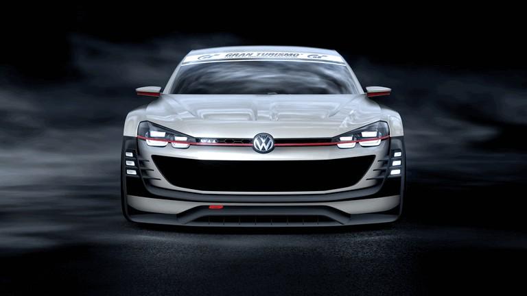 2015 Volkswagen GTI Supersport Vision Gran Turismo 428627