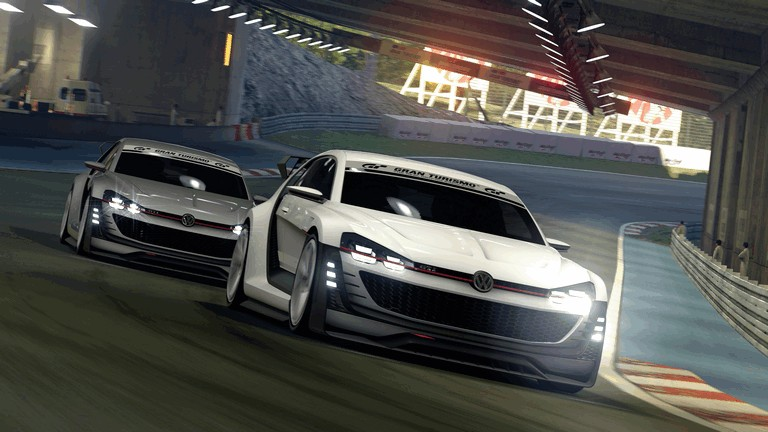 2015 Volkswagen GTI Supersport Vision Gran Turismo 428633
