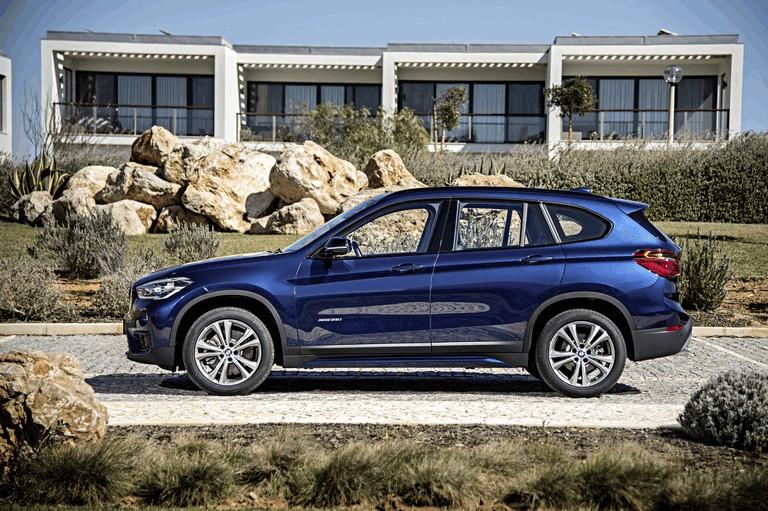 2015 BMW X1 ( F48 ) xDrive25i 428725