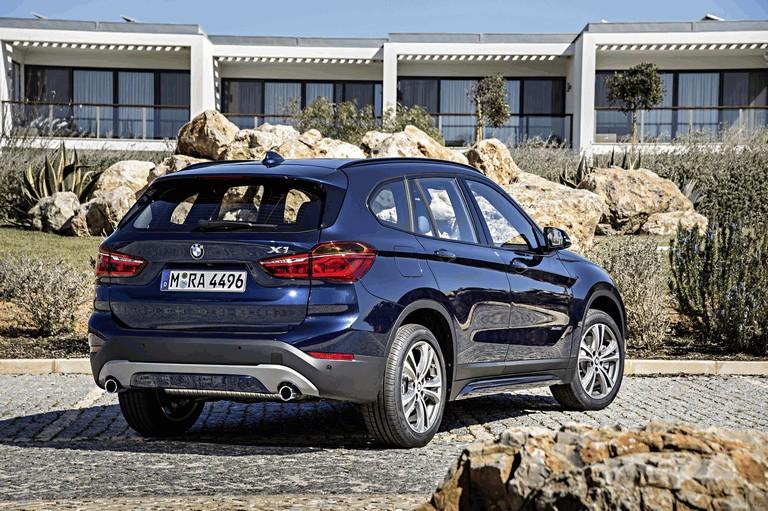 2015 BMW X1 ( F48 ) xDrive25i 428728