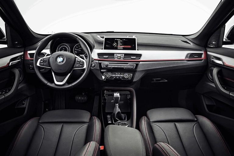 2015 BMW X1 ( F48 ) xDrive25i 428734