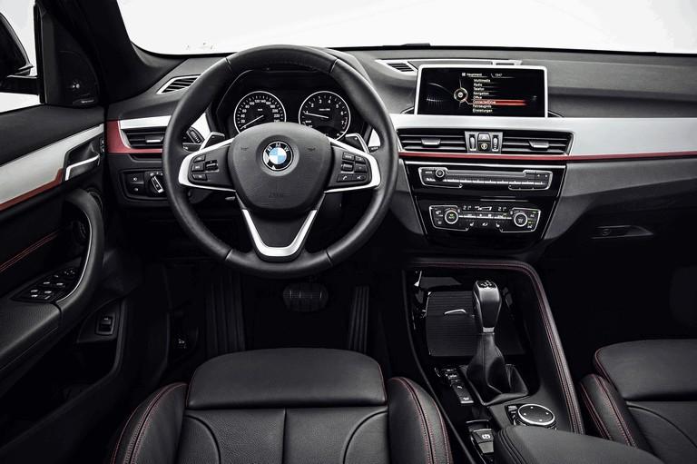 2015 BMW X1 ( F48 ) xDrive25i 428735
