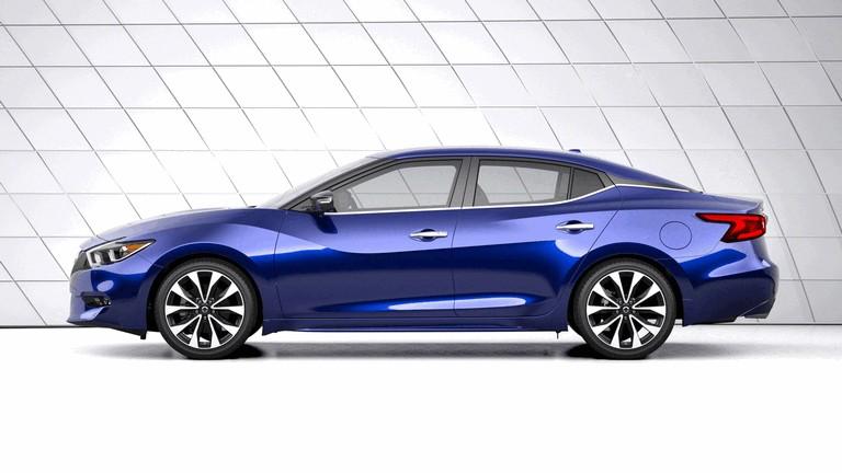 2016 Nissan Maxima 429216