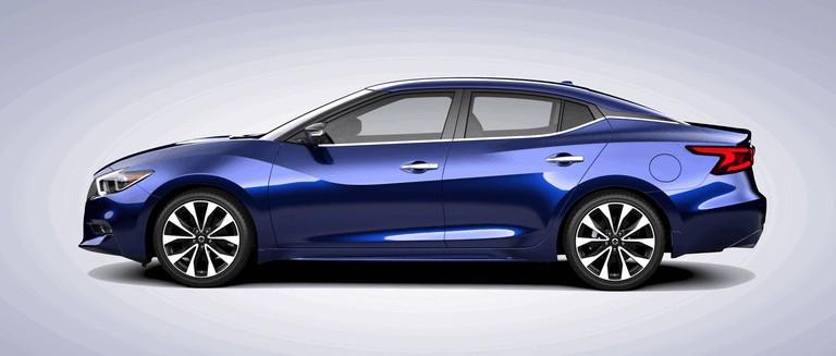 2016 Nissan Maxima 429223