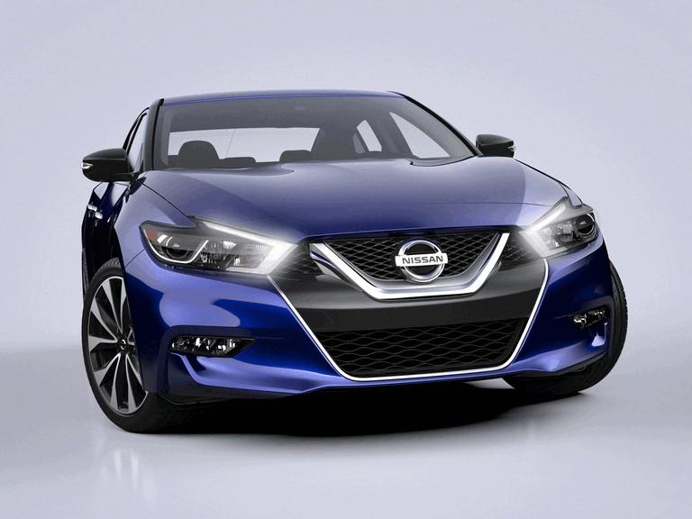 2016 Nissan Maxima 429227