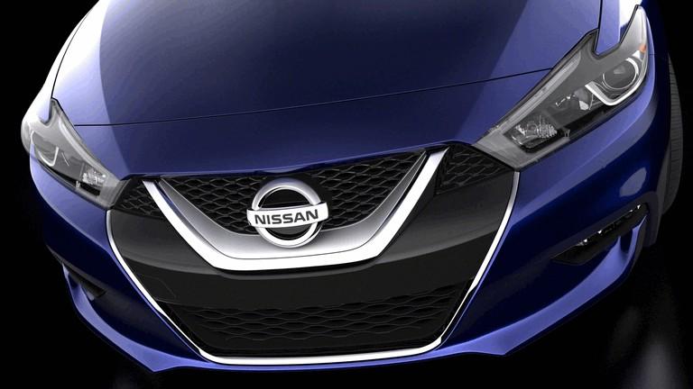 2016 Nissan Maxima 429234