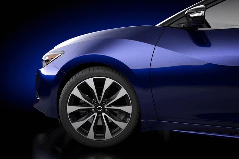 2016 Nissan Maxima 429235