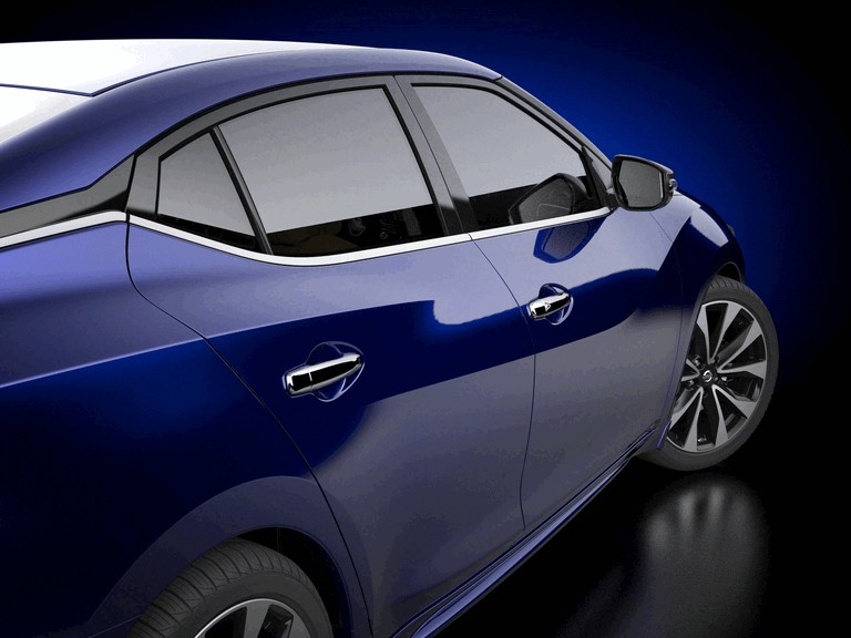 2016 Nissan Maxima 429236