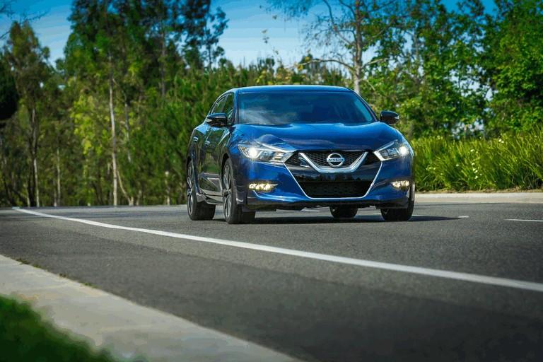 2016 Nissan Maxima 429252