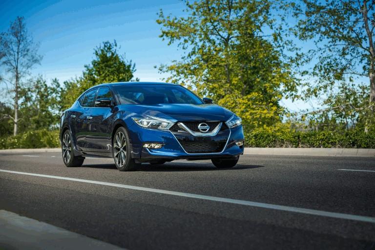 2016 Nissan Maxima 429253
