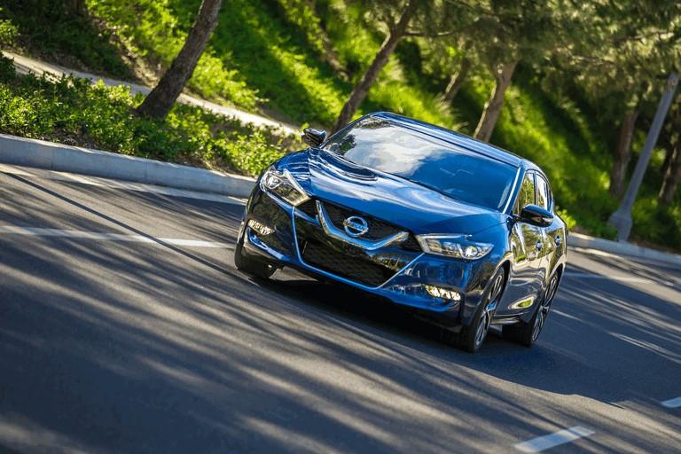 2016 Nissan Maxima 429255