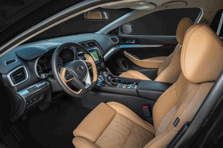 2016 Nissan Maxima 429260