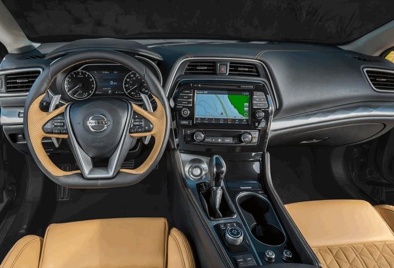 2016 Nissan Maxima 429261
