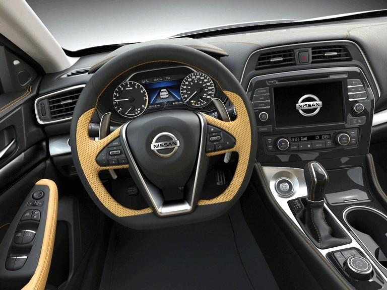 2016 Nissan Maxima 429262
