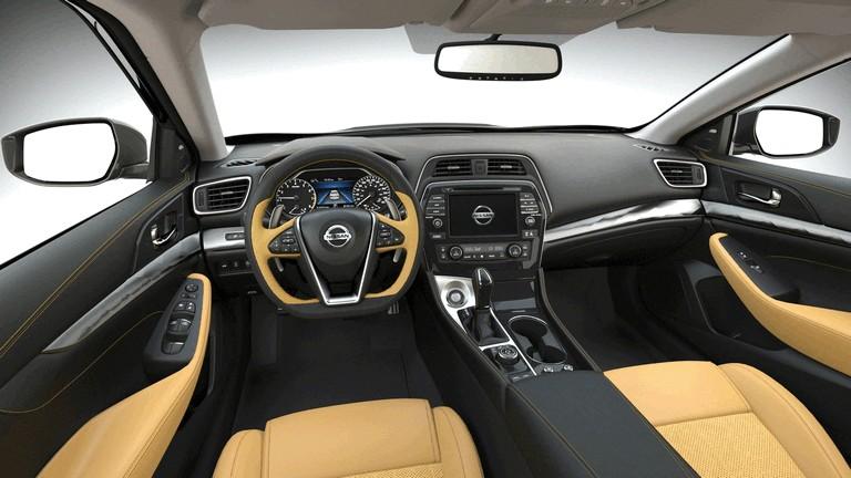 2016 Nissan Maxima 429267