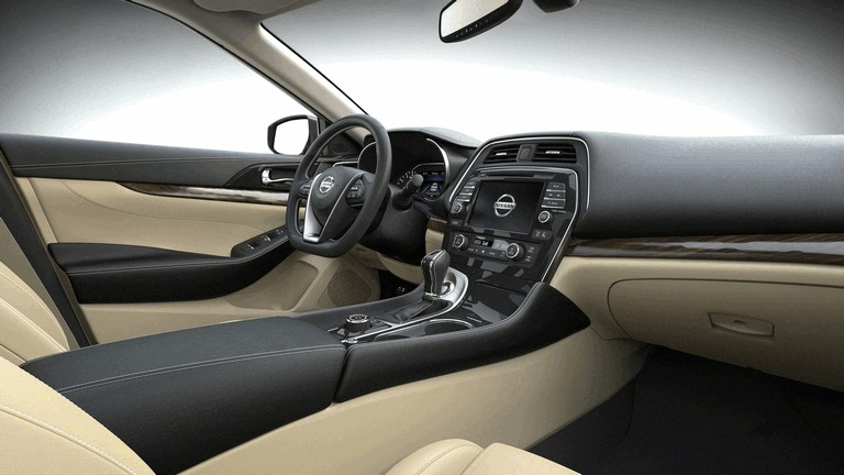 2016 Nissan Maxima 429270