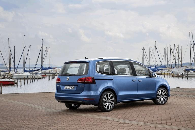 2015 Volkswagen Sharan 429692