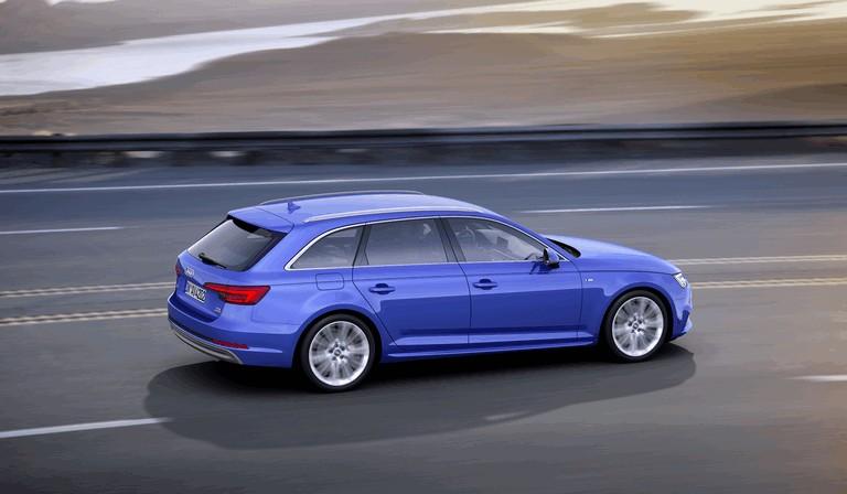 2015 Audi A4 3.0 TDI quattro avant 446064