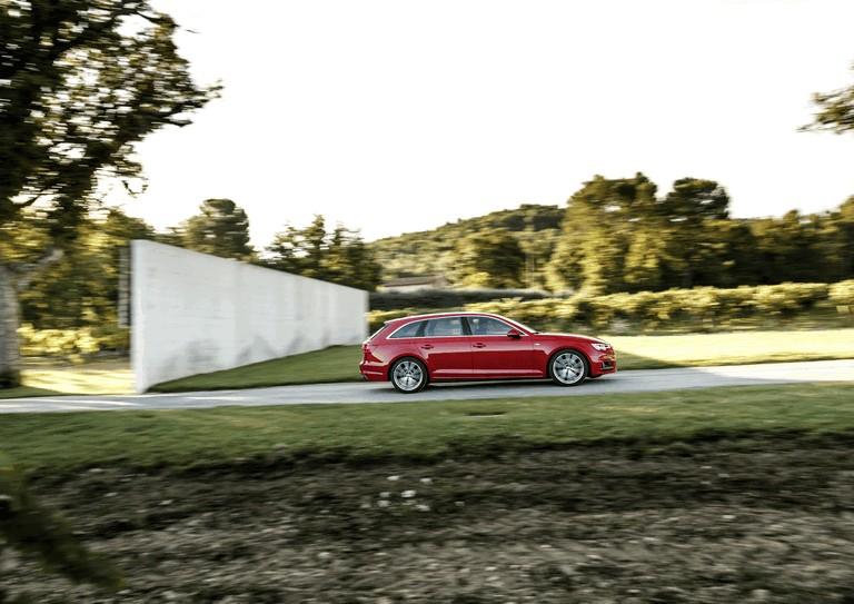 2015 Audi A4 3.0 TDI quattro avant 446088