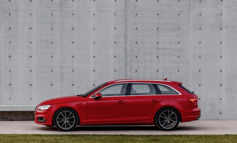 2015 Audi A4 3.0 TDI quattro avant 446091