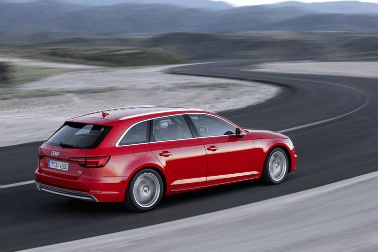 2015 Audi A4 3.0 TDI quattro avant 446106