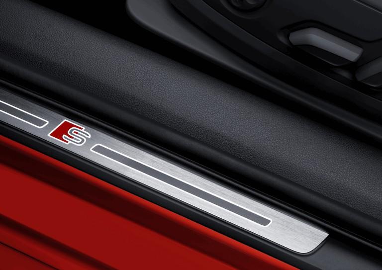 2015 Audi A4 3.0 TDI quattro avant 446121