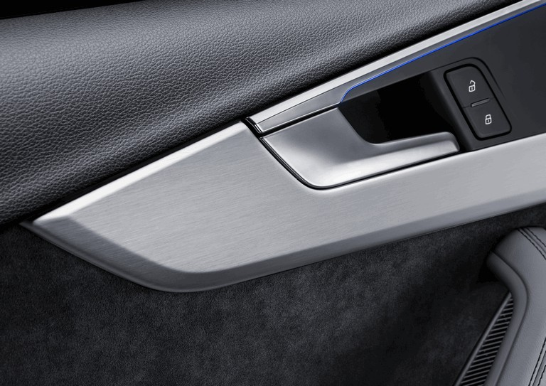 2015 Audi A4 3.0 TDI quattro avant 446122
