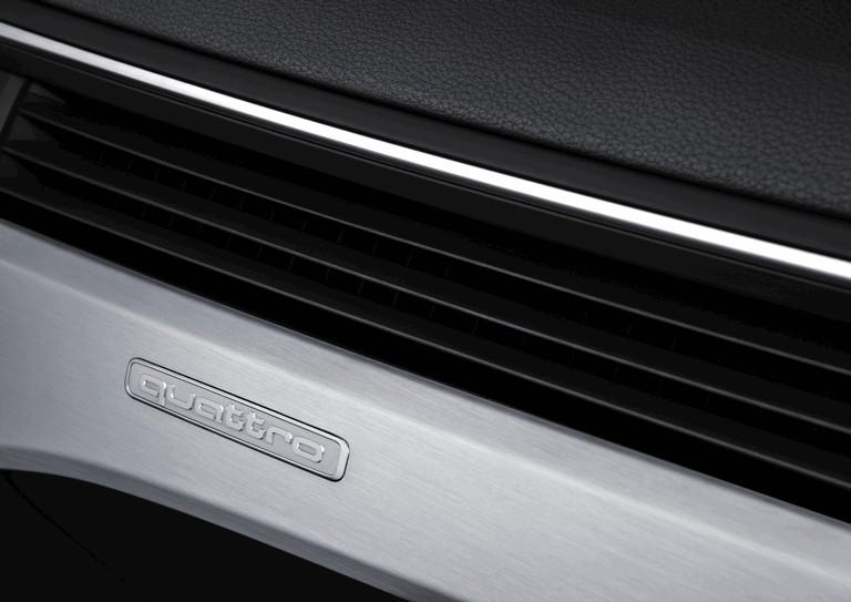 2015 Audi A4 3.0 TDI quattro avant 446126