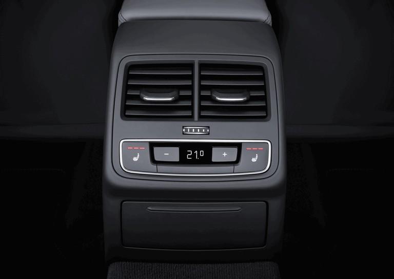 2015 Audi A4 3.0 TDI quattro avant 446129