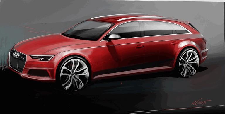 2015 Audi A4 3.0 TDI quattro avant 446130