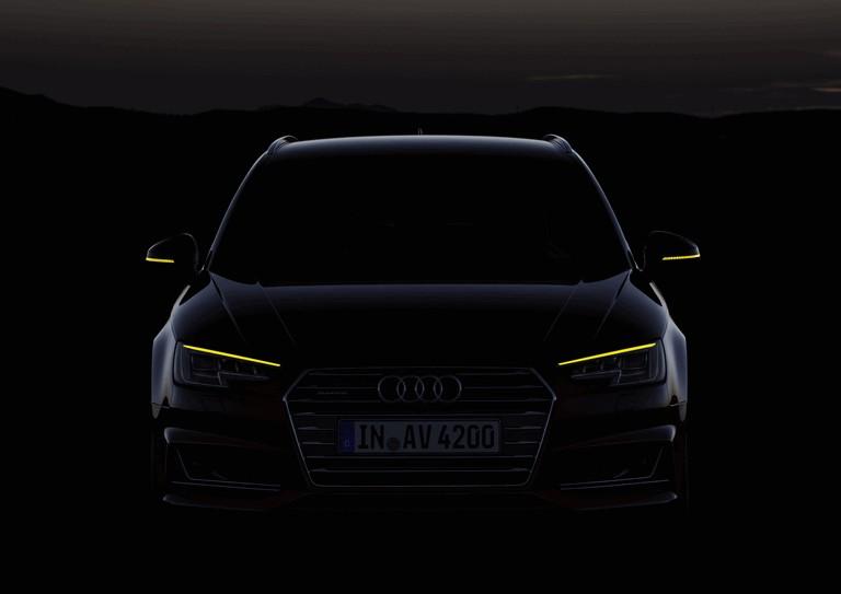 2015 Audi A4 3.0 TDI quattro avant 446146
