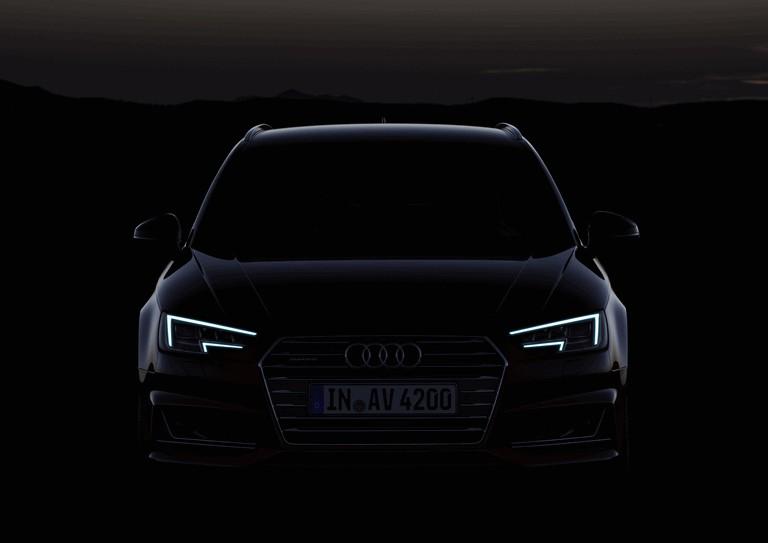 2015 Audi A4 3.0 TDI quattro avant 446147