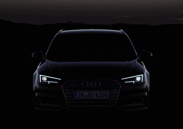 2015 Audi A4 3.0 TDI quattro avant 446148