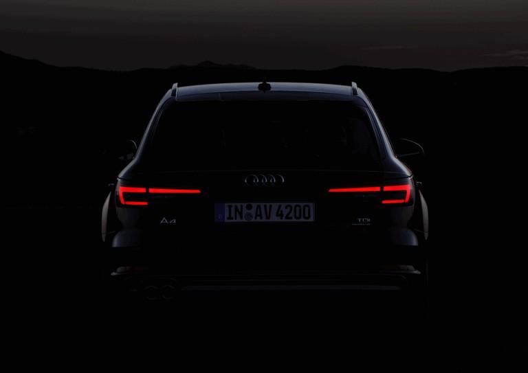 2015 Audi A4 3.0 TDI quattro avant 446150