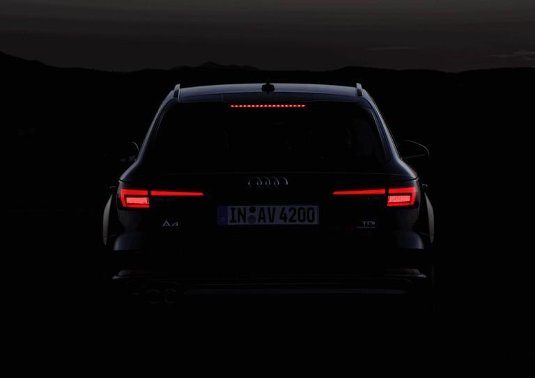 2015 Audi A4 3.0 TDI quattro avant 446151