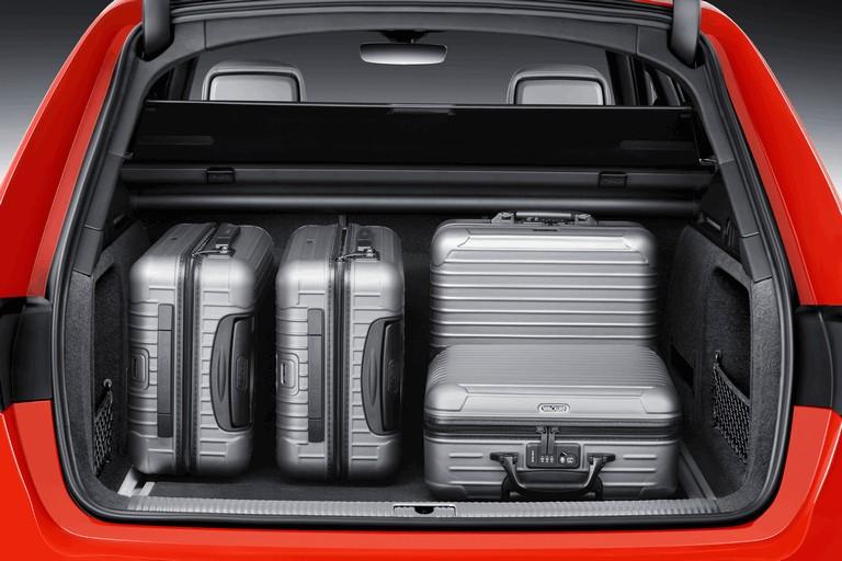 2015 Audi A4 3.0 TDI quattro avant 446155