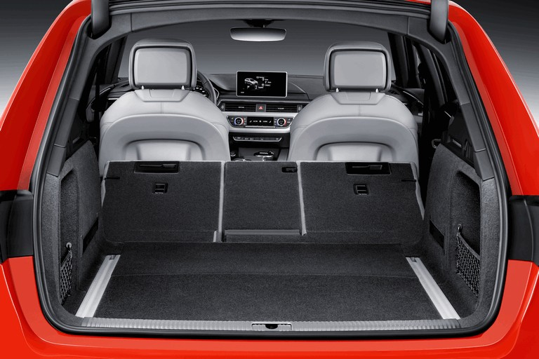 2015 Audi A4 3.0 TDI quattro avant 446157