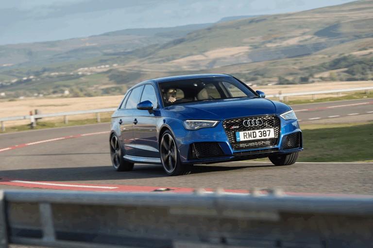 2015 Audi RS 3 Sportback - UK version 429782