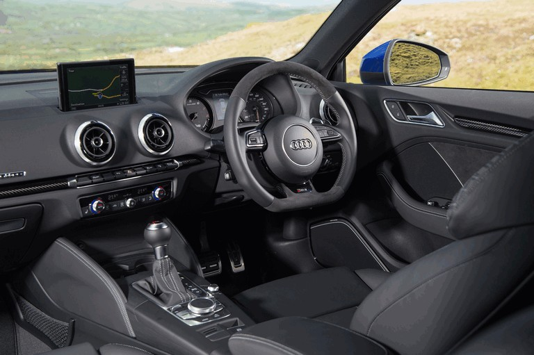 2015 Audi RS 3 Sportback - UK version 429784