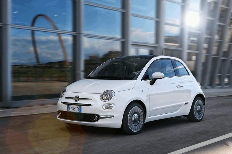 2015 Fiat 500 429833