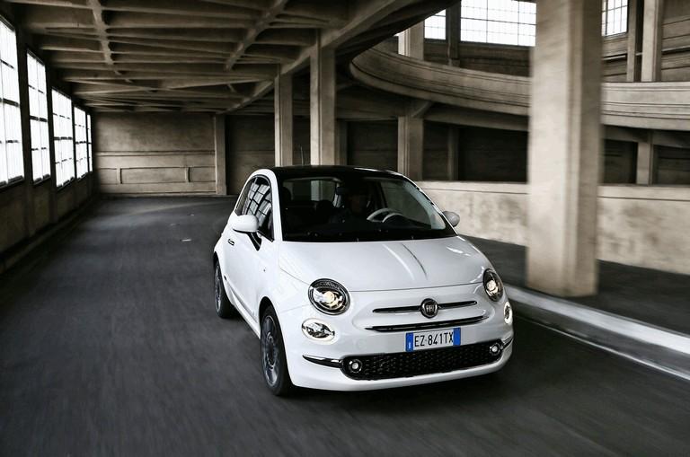 2015 Fiat 500 429837