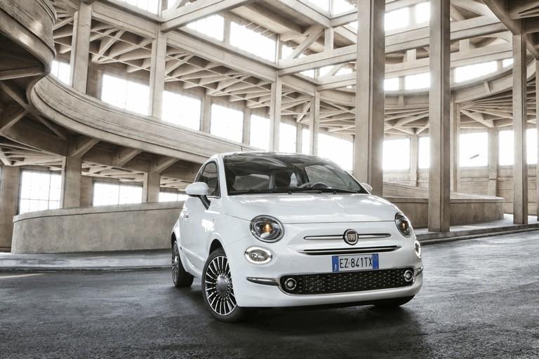 2015 Fiat 500 429838