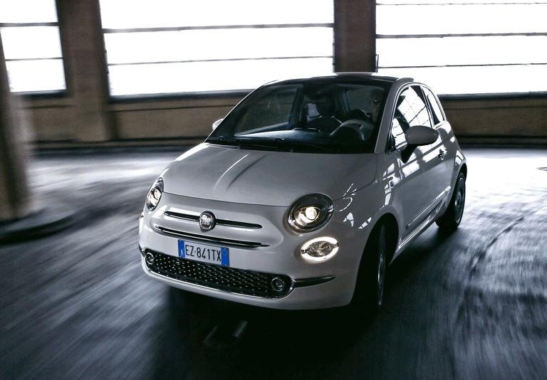 2015 Fiat 500 429846